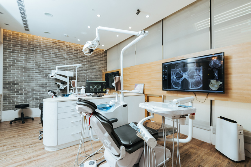 Four Steps to IT Success for Dental Startup Practices