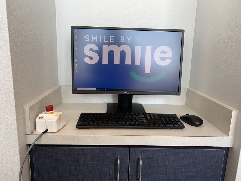 Smile by Smile