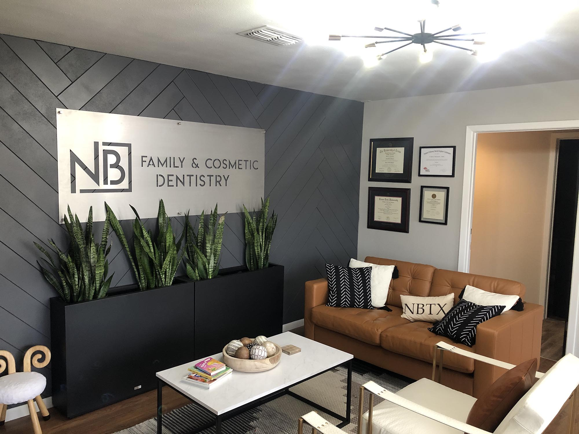 NB Family Dentistry