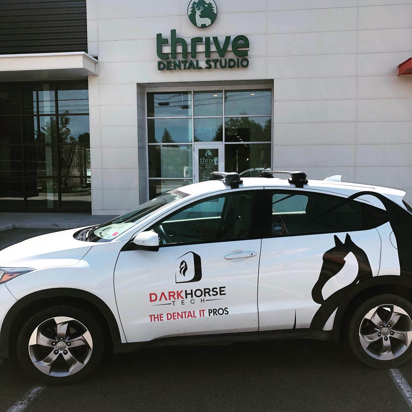 Thrive Car