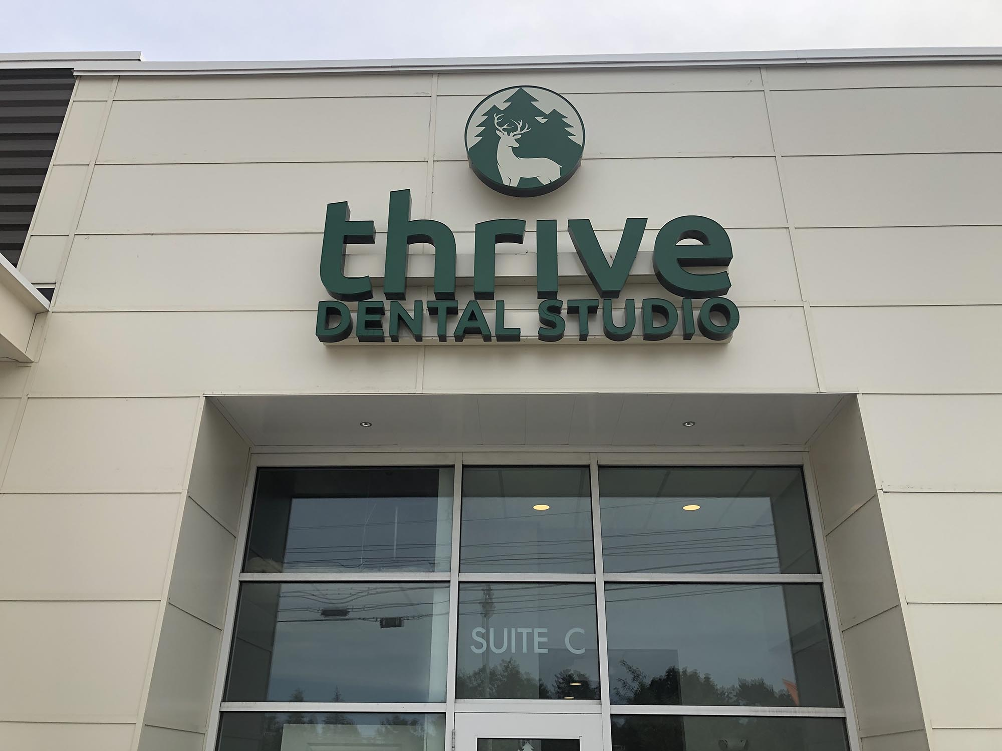 Thrive Dental Studio